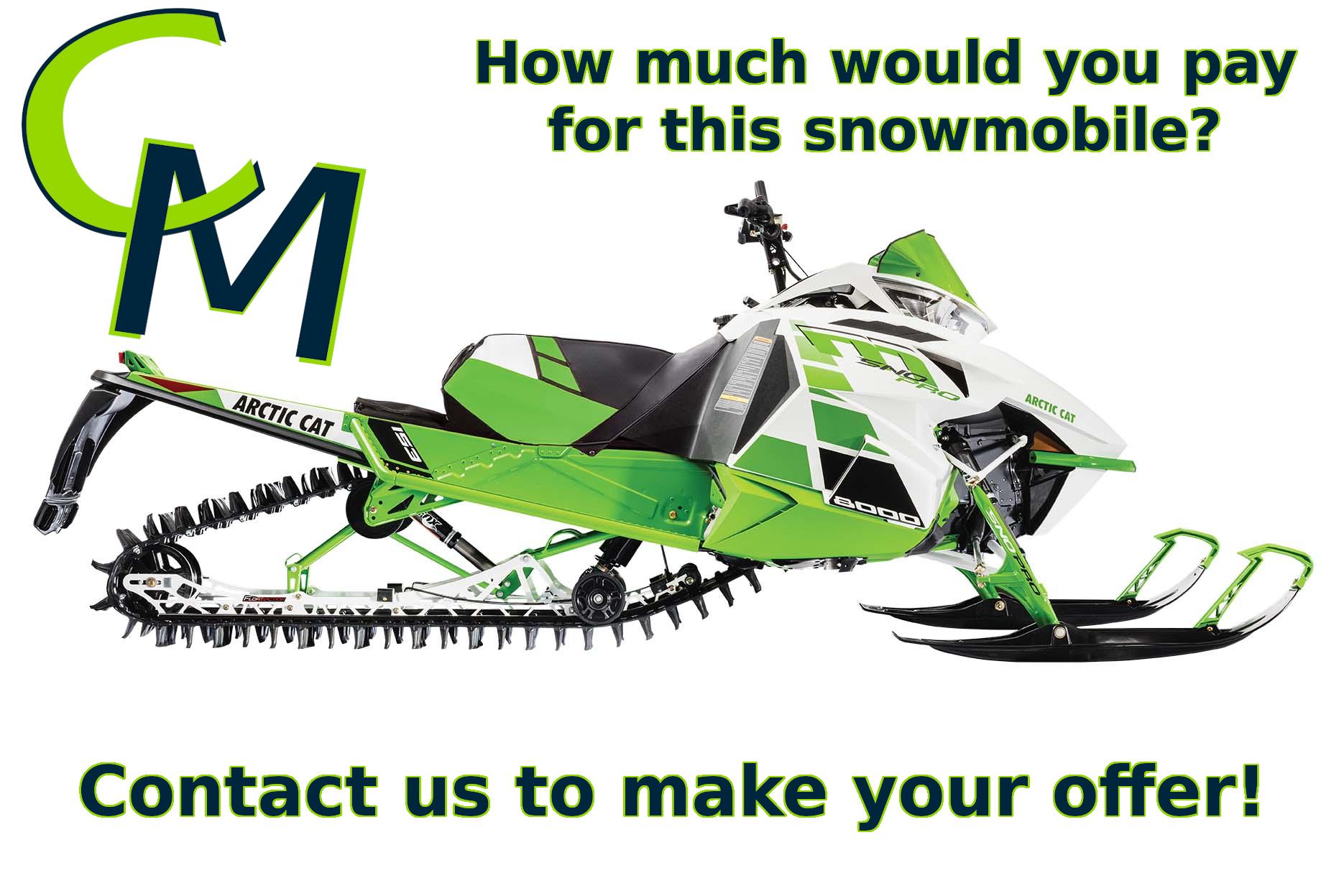 Snowmageddon 2021 Logo
