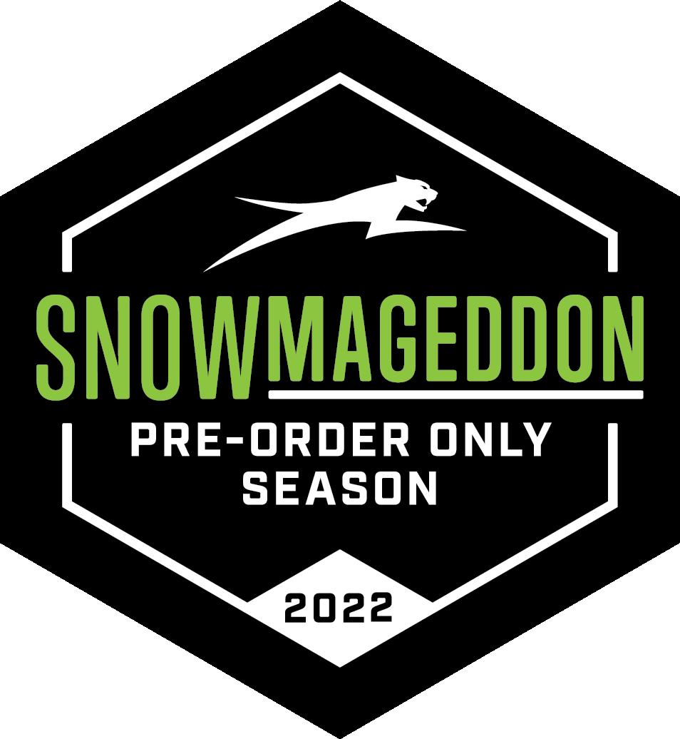 Snowmageddon 2022 Logo